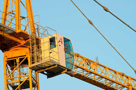 Crane Operator - Germany/€ 2500-3500