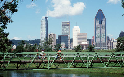 Immigrate to Canada as a federal skilled worker